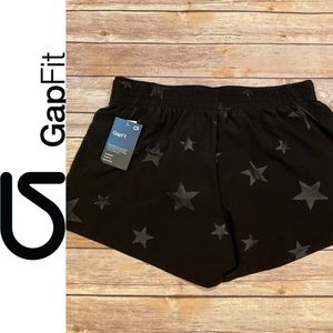 GapFit GSprint Star Short